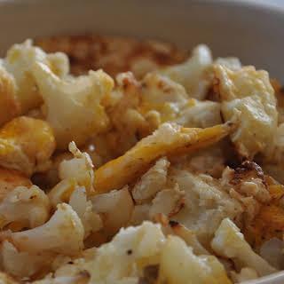 Cauliflower Egg Recipes.