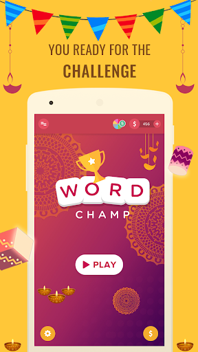 Word Champ - Free Word Game & Word Puzzle Games screenshots 8