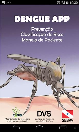 DengueApp
