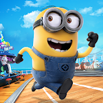 Minion Rush: Despicable Me Official Game 6.6.0j