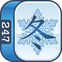 Winter Mahjong icon