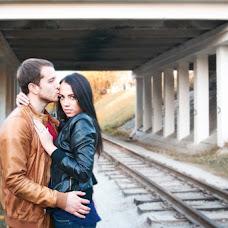 Wedding photographer Evgeniy Zinchenko (EZwedding). Photo of 27.10.2014