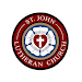 St John ELC Icon