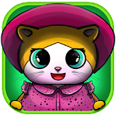 My Talking Cat - Virtual Pet