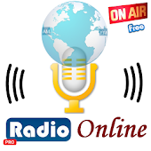 Radio USA & World Live