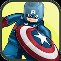 Hero Line icon