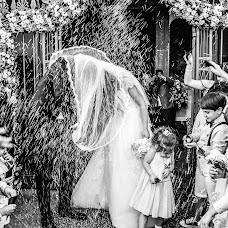 Wedding photographer Enzo Borzacchiello (ebfotografo). Photo of 03.05.2017