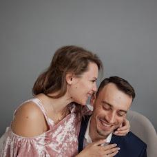 Wedding photographer Svetlana Kiseleva (shellycmile). Photo of 22.12.2017
