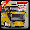 Livery Terbaru BUSSID - Bus Simulator Indo icon