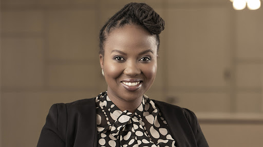 Zimkhita Buwa, newly appointed CEO of Quintica SA.