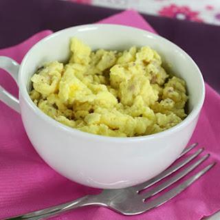 Egg Mug Lorraine
