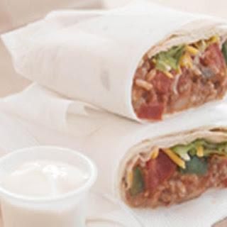 Burritos El Grande