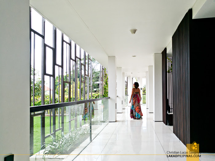 Alila Seminyak Hallway