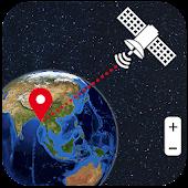 Tải GPS Satellite View Maps miễn phí