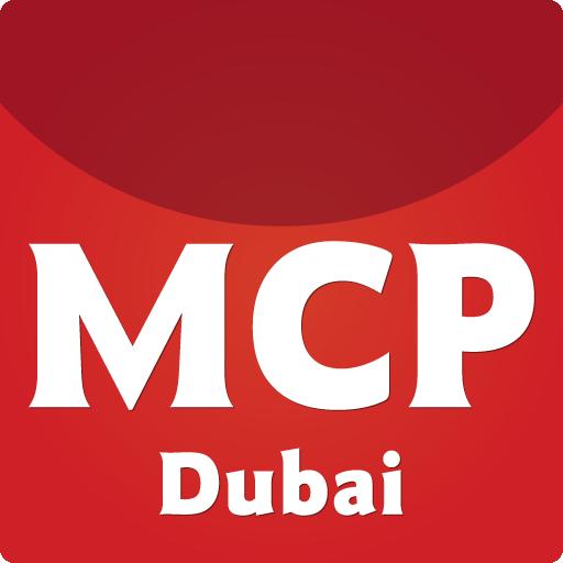 MCP Dubai 社交 App LOGO-硬是要APP