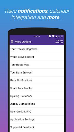 Tour Tracker u2022 La Vuelta 2018  screenshots 8