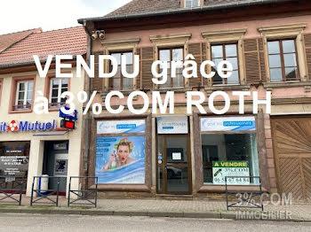 locaux professionels à Hochfelden (67)