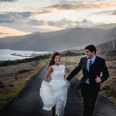 婚礼摄影师Miguel Ponte(cmiguelponte)。28.11.2017的照片