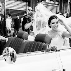 Wedding photographer Mauro Grosso (fukmau). Photo of 09.06.2019