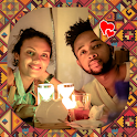 African Couple Photo Editor Fashion Outfits icon