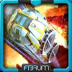 Gravity Train VR v1.0