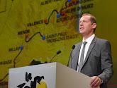 L'organisation du Tour de France s'exprime sur l'affaire Froome