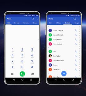 Pixel 2 Theme for LG V30 & LG G6 Screenshot