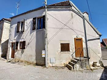 locaux professionnels à Saint-Bris-le-Vineux (89)