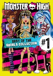 Monster High: Best of the Ghouls Collection #1