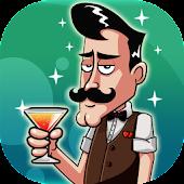 Crazy Barman - Master Cocktail