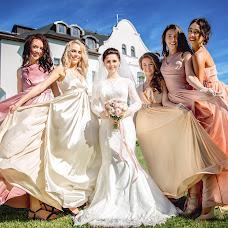 Wedding photographer Natasha Maksimishina (maksimishina). Photo of 21.03.2018