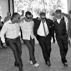 Fotografo di matrimoni Franco Sacconier (francosacconier). Foto del 24.08.2017