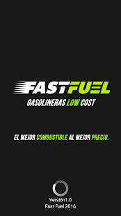 Fast Fuel - náhled