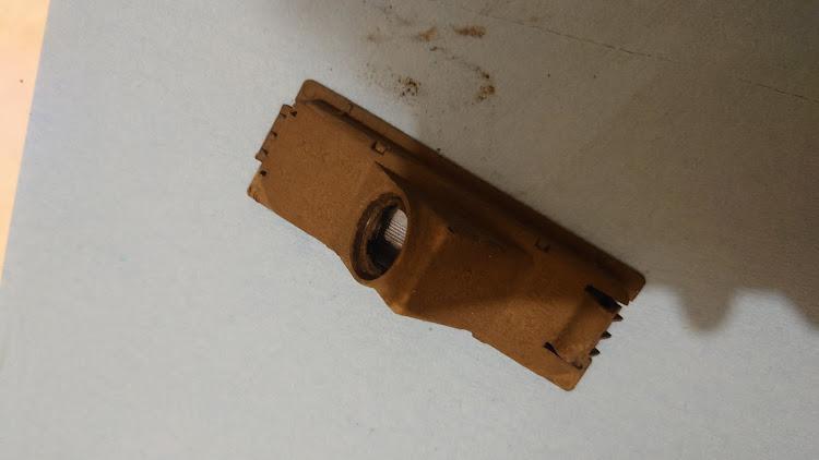 スバルその他 のLED,DEX,ナンバー灯,掃除に関するカスタム&メンテナンスの投稿画像2枚目