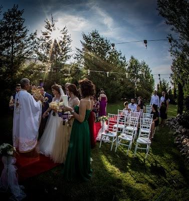 Fotograful de nuntă Cristian Stoica (stoica). Fotografie la: 18.10.2017