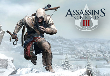 Assassins Creed 3 Complete Edition  [Full] [Español]  [MEGA]