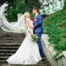 Wedding photographer Sergey Shkryabiy (shkryabiyphoto). Photo of 29.10.2017