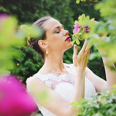 Wedding photographer Biljana Mrvic (biljanamrvic). Photo of 31.05.2016