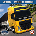 World Truck Driving Simulator icon