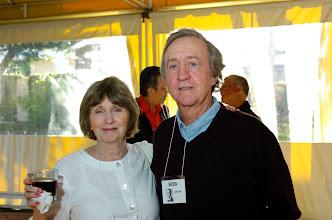Photo: Jayne and Bob Askin