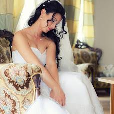 Wedding photographer Aleksandar Iliev (sanndo). Photo of 02.09.2014