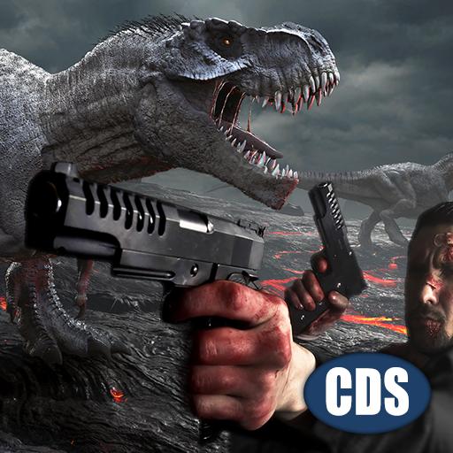 Dinosaur Assassin TV