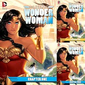 The Legend of Wonder Woman (2015)