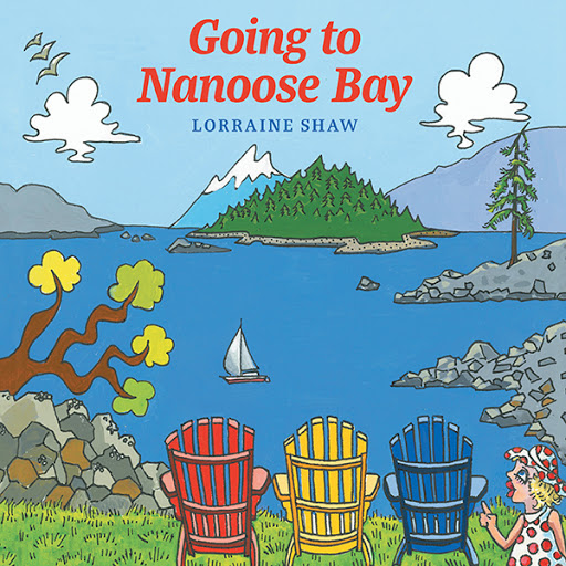 Going to Nanoose Bay cover