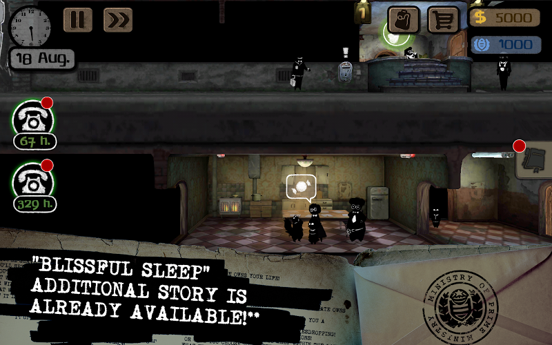 Beholder Screenshot 19