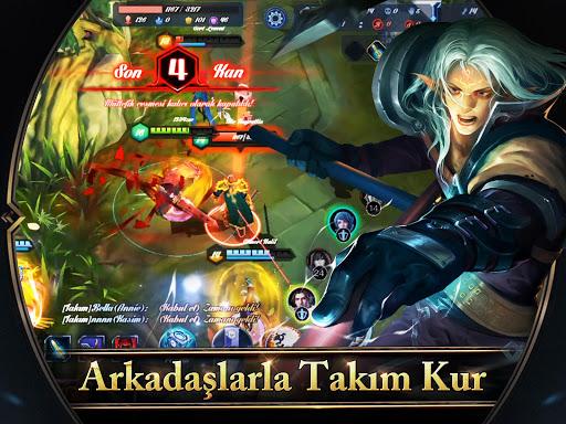 Osmanlu0131'nu0131n Onuru - Diriliu015f: Ertuu011frul 1.11.0.8 screenshots 22