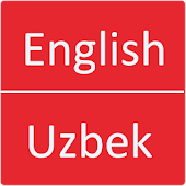 English Uzbek Dictionary