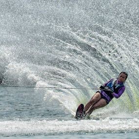 by Hery Sulistianto - Sports & Fitness Watersports (  )