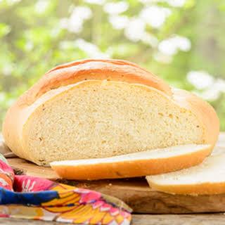 Hungarian White Bread.