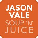 Jason Vale's Soup 'n' Juice Me icon